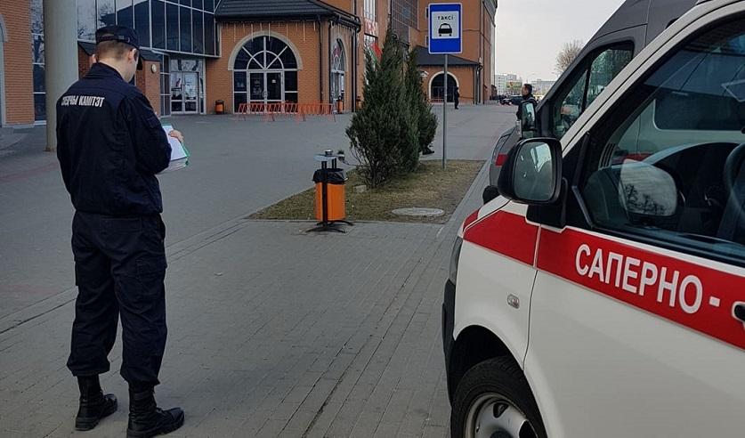 До 5 лет лишения свободы грозит сообщившему о ложном минировании торговых центров и вокзала в Минске
