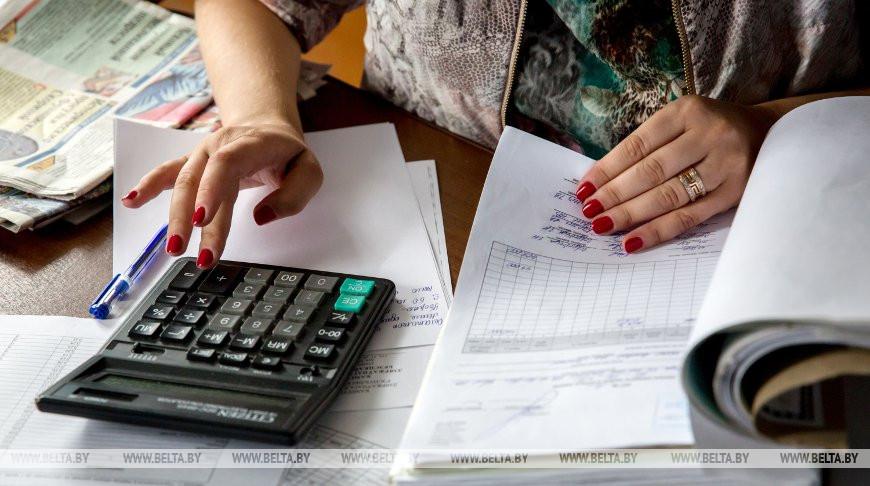 В Беларуси закреплен механизм планирования расходов местных бюджетов на мероприятия в АПК