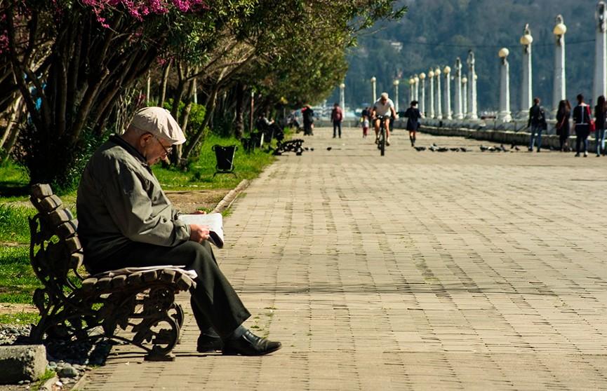 Названы пять признаков того, что человек проживет долго