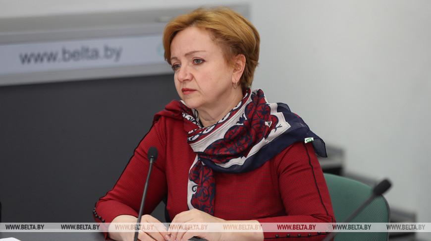 Белорусский Красный Крест собрал на борьбу с COVID-19 уже более Br1,7 млн