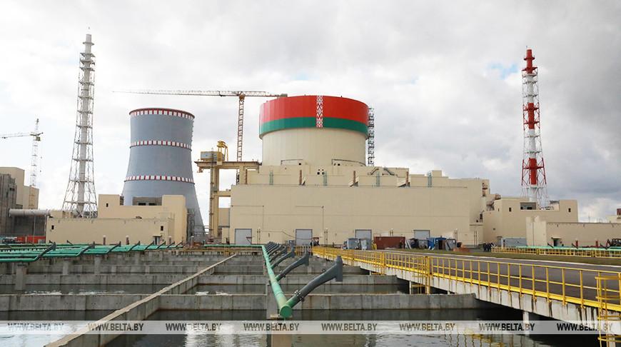 РЕПОРТАЖ: «Это будет самый защищенный объект» — как охраняют Белорусскую АЭС и когда ее запустят