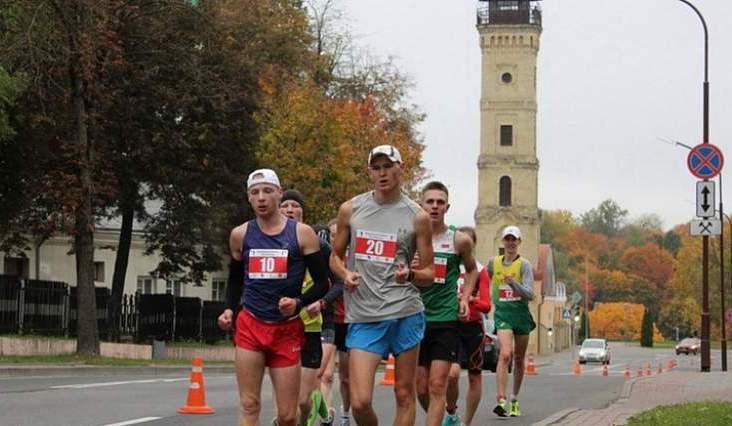 Пешком к победе. 3 октября в Гродно ожидают чемпионат Республики Беларусь по спортивной ходьбе