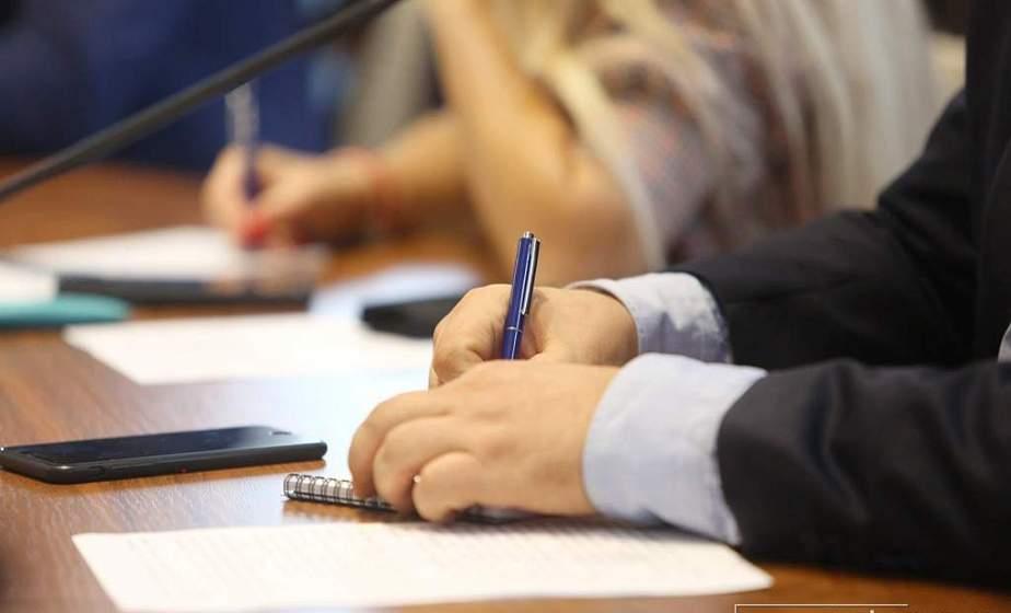 Молодежь Гродненщины примет участие в Международной патриотической онлайн-конференции