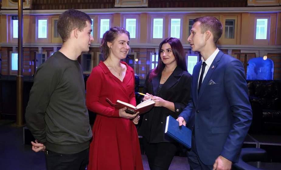 Образовательные площадки, выставки и более 300 участников. «Молодежная столица Республики Беларусь-2021» откроется в Гродно 24 февраля