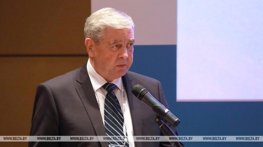 Владимир Семашко обсудил с послом Литвы открытие границ для перемещения граждан