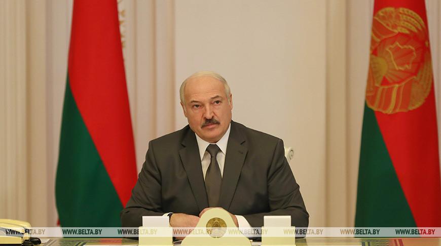 Александр Лукашенко заявил, что Россия полностью поддержала предложения Беларуси по поставкам нефти