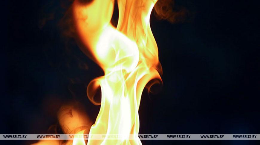 Около Br13 тыс. ущерба взыскали с дачника за пожар в Сморгонском районе