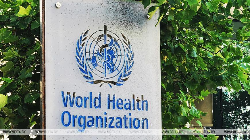 Глава ВОЗ призвал не сдаваться в борьбе с пандемией
