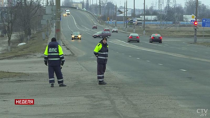 В ГАИ рассказали, чем обосновано предложение ограничить скорость движения в населенных пунктах до 50 км/ч