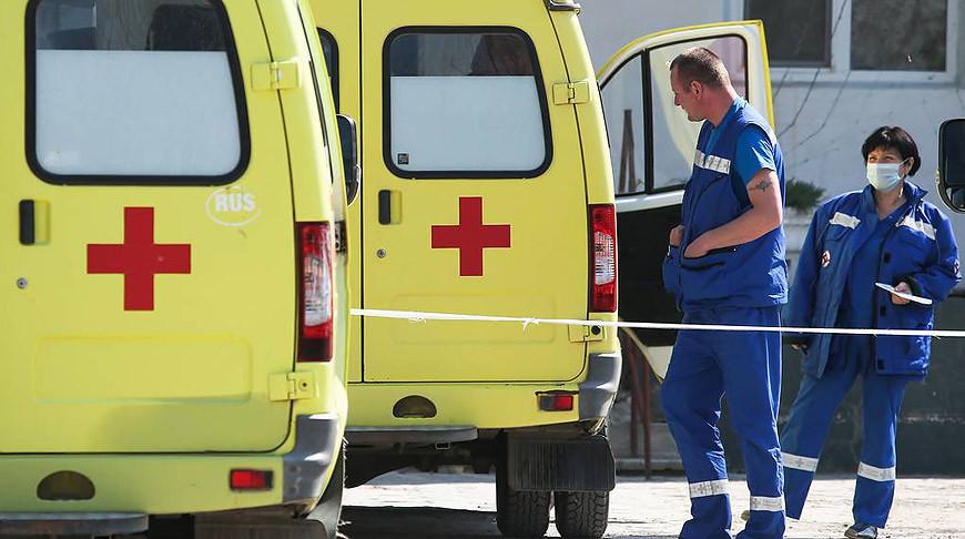 Число заразившихся коронавирусом в России за сутки выросло на 4785