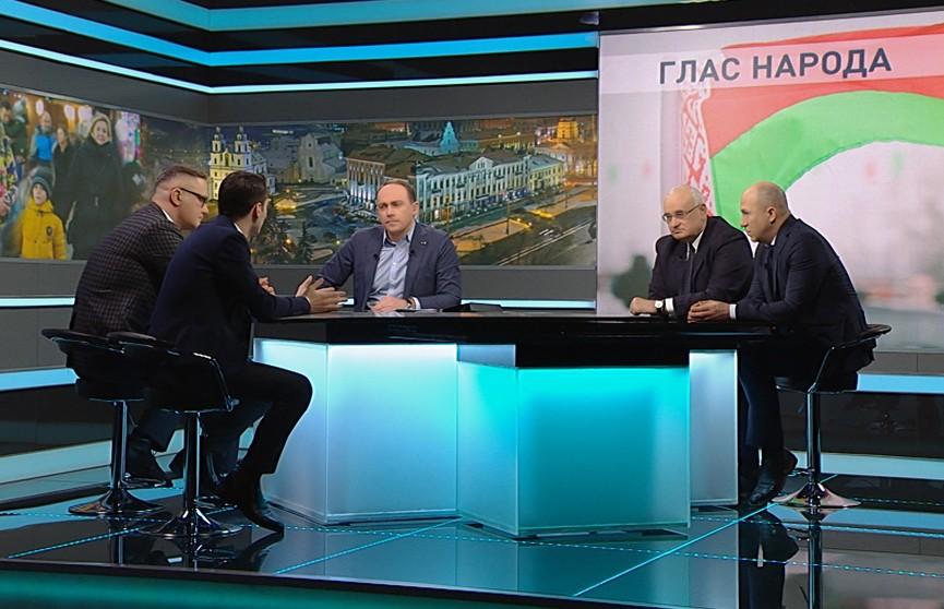 Всебелорусское народное собрание: каковы планы и ожидания вокруг одного из самых важных общественно-политических событий Беларуси? (+видео)
