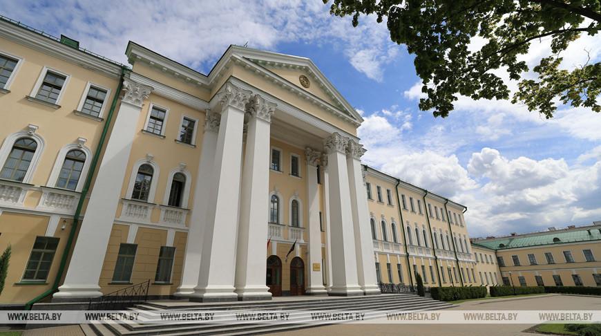 Следственный комитет выясняет обстоятельства смерти мужчины в Минске