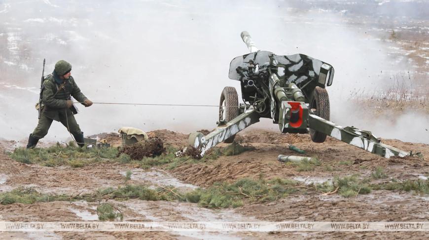 Губернаторы отрабатывают взаимодействие на сборе по военной безопасности