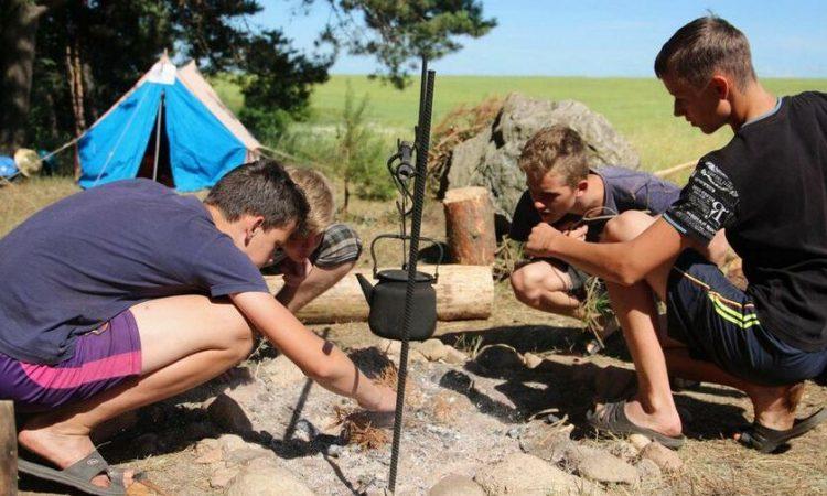 Прокуратура проверила летние оздоровительные лагеря в Зельвенском районе