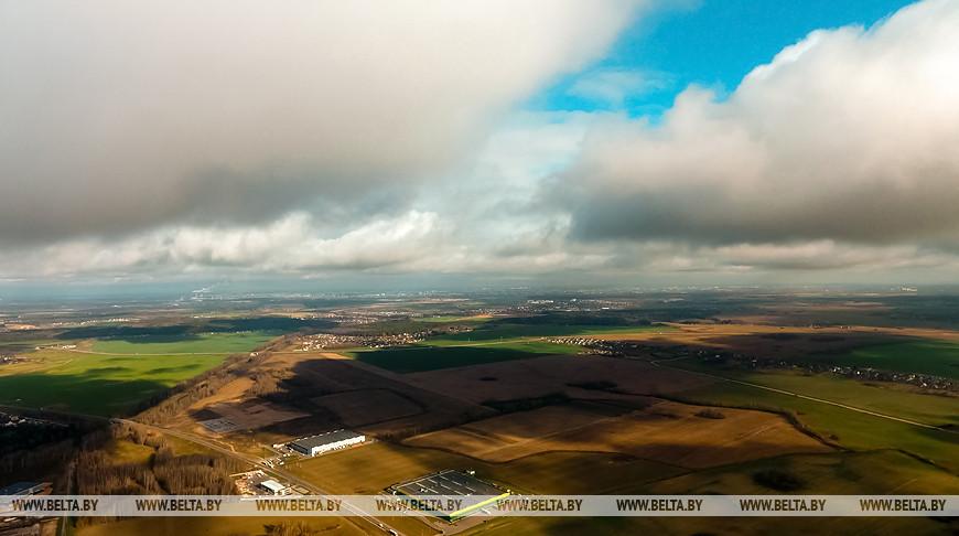 В Беларуси изменились границы Брестской, Гродненской и Минской областей
