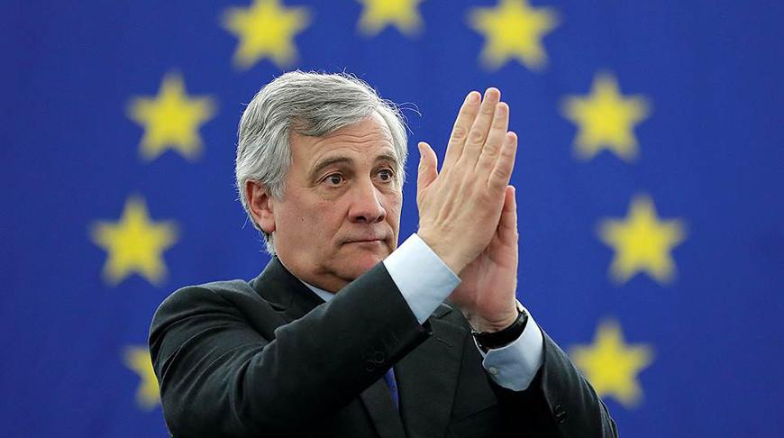 Комитет Европарламента одобрил соглашение о Brexit