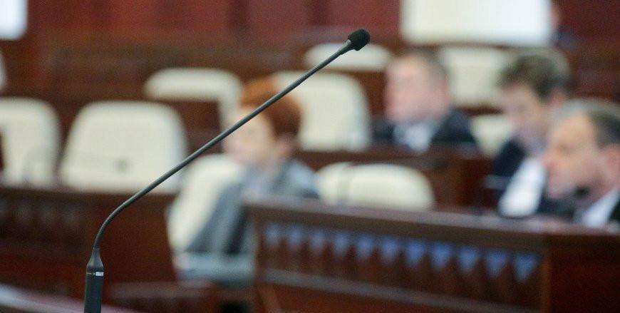 Палата представителей приняла во втором чтении законопроект о массовых мероприятиях в Беларуси