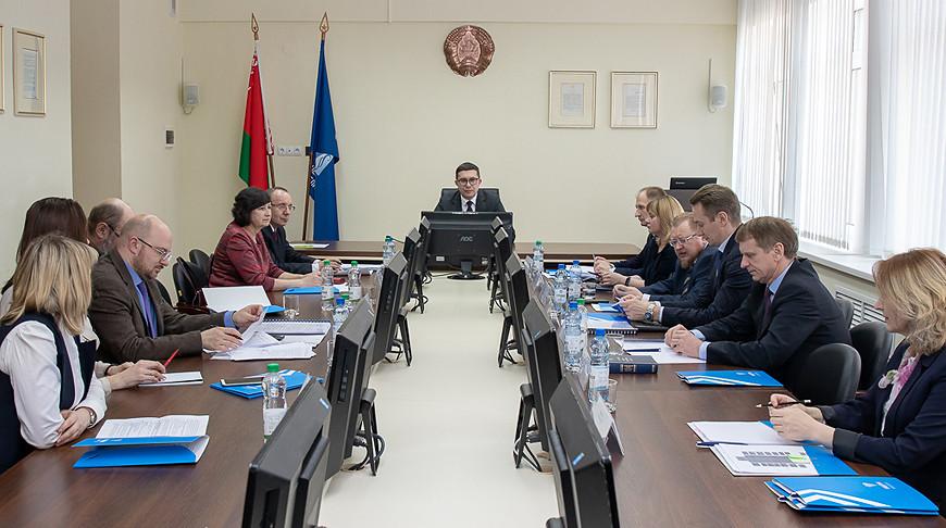 Гражданский кодекс переведен на белорусский язык