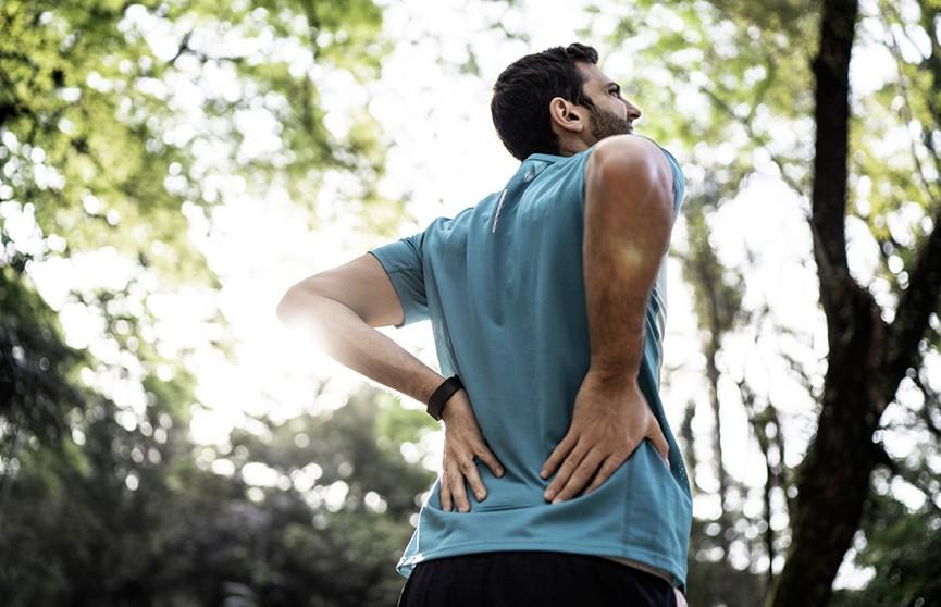 Врач назвал способ избавиться от боли в спине