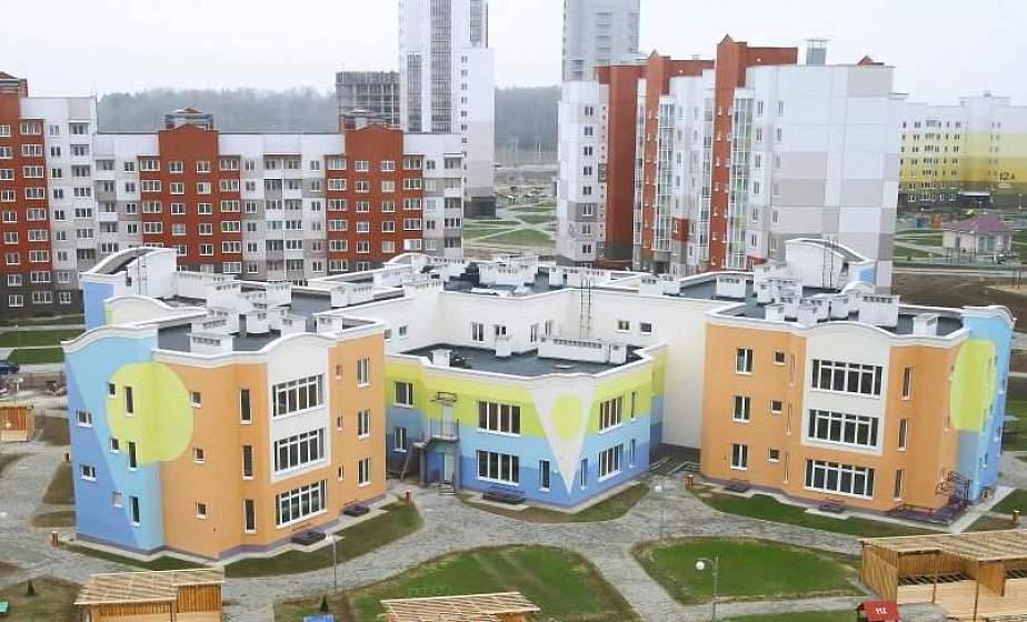 «В Беларуси должно быть удобно жить всем категориям граждан»: в силу вступило постановление Минархитектуры (+видео)