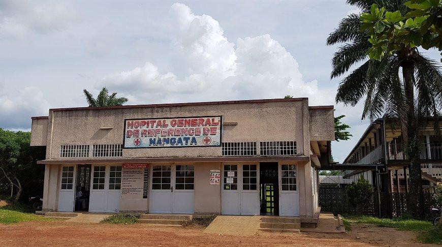 Новая вспышка лихорадки Эбола зафиксирована в ДРК