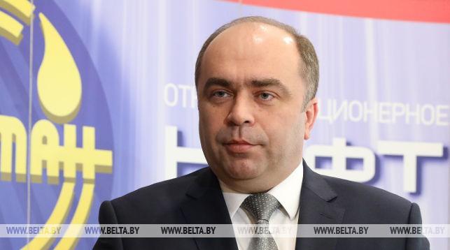Беларусь будет настаивать на компенсации прямых и косвенных потерь из-за некачественной нефти из РФ