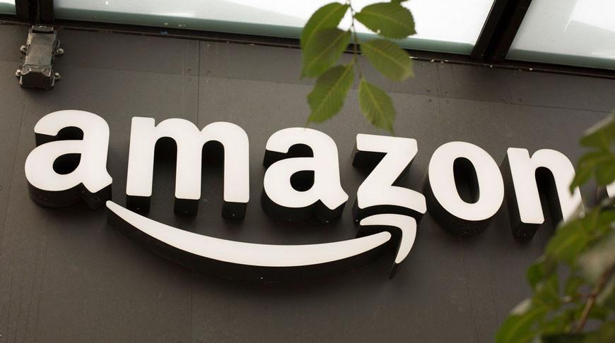 Amazon разрешит покупателям расплачиваться ладонями вместо карт