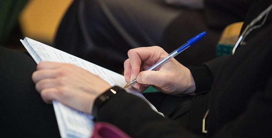В Гродно начинает работу областная школа педагогического лидера