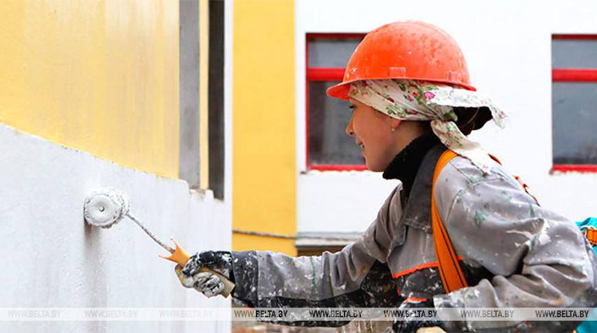 Совмин утвердил требования к условиям труда работающих