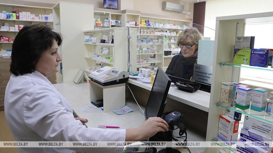 Более 200 позиций включено в перечень обязательных в аптеках лекарств