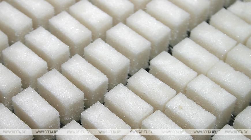 МАРТ на два месяца вводит регулирование цен на сахар