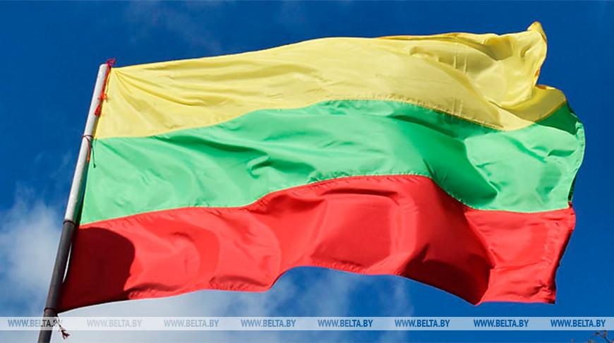 Литва разъяснила порядок пересечения границы на время карантина
