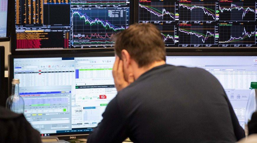 Эксперты прогнозируют сокращение мировой экономики из-за коронавируса