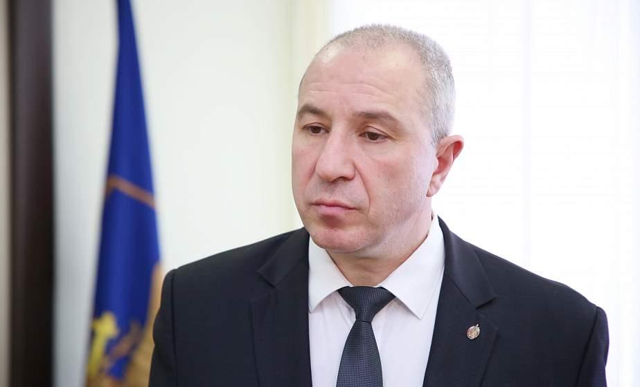 Юрий Караев: «Задача государства – обеспечить стабильную, спокойную и, главное, безопасную жизнь белорусам»