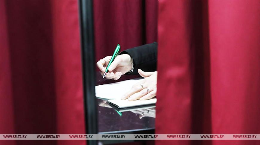 Проголосовать на выборах Президента Беларуси можно в трех городах России