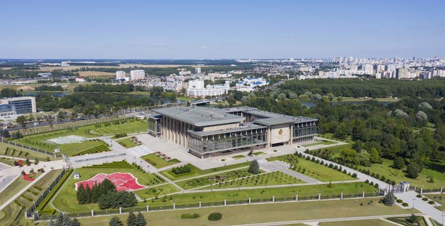 Александр Лукашенко назначил новых начальников милиции в Минской, Брестской и Гродненской областях