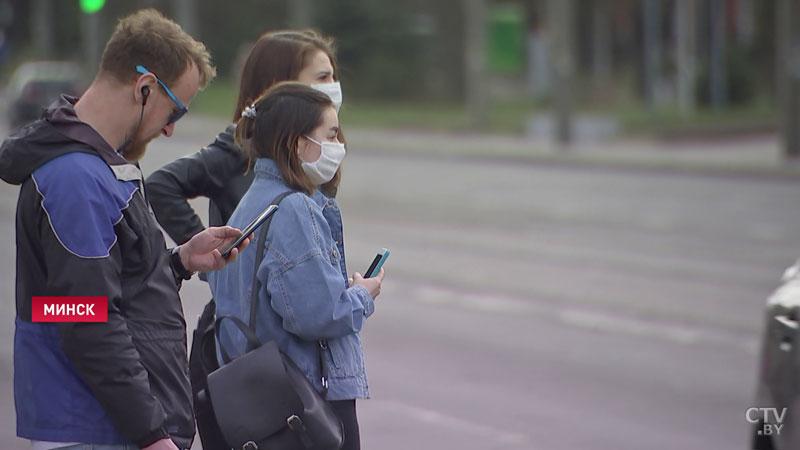 Нет аналогов в мире. Многоразовую защитную маску разработали в БГУ