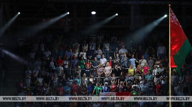 Телеканалы Белтелерадиокомпании покажут торжественное закрытие II Европейских игр