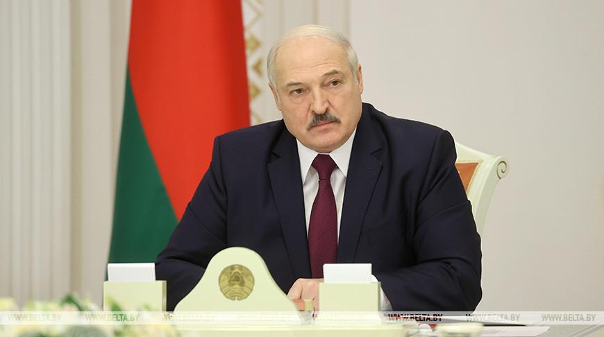 Александр Лукашенко: нужно уловить момент оживления мирового производства и использовать сложившуюся конъюнктуру