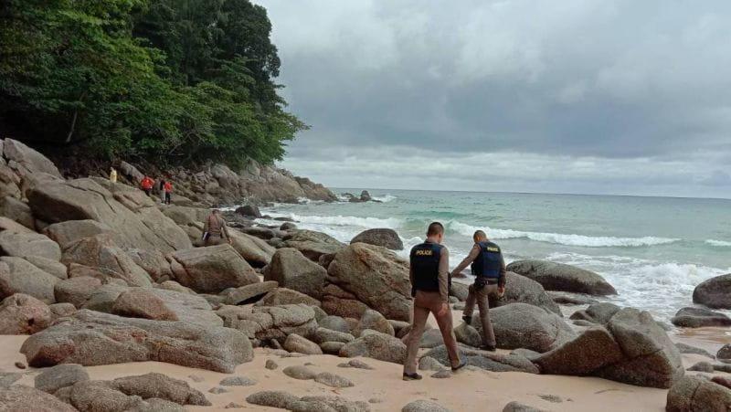 В Таиланде нашли тело пропавшего белоруса