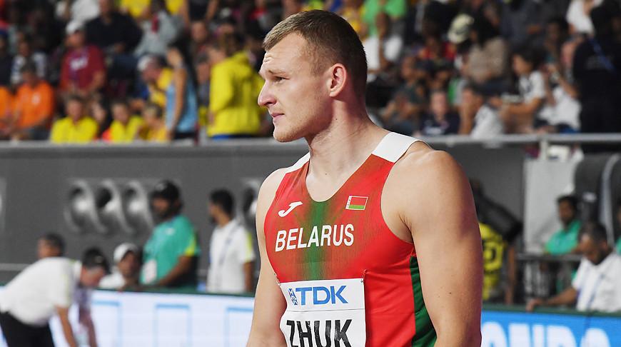 Виталий Жук, член белорусской спортивной делегации на XXXII Олимпийские игры в Токио: «Мы серьезно работаем, терпим, сжав зубы, потому в Токио надеемся на лучшее»