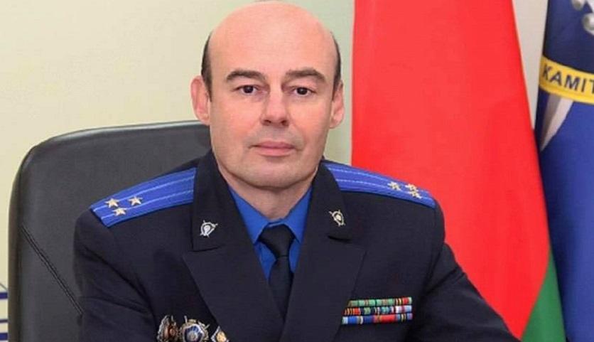 Эдуард Малиновский: «В делах об оскорблении представителей власти и сотрудников правоохранительных органов руководствуемся принципом неотвратимости ответственности»