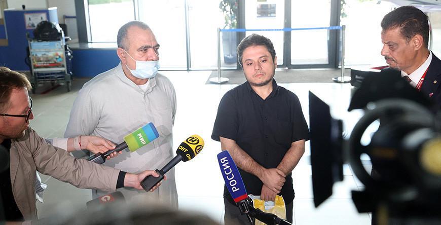 Родственники убитого мигранта намерены требовать от Литвы ответа