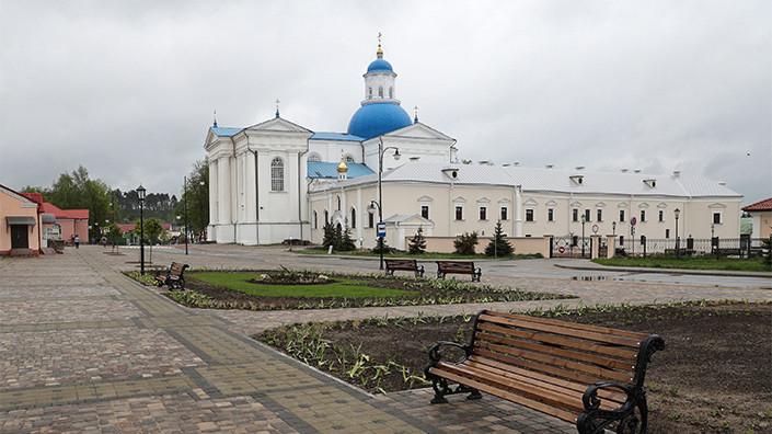 Возможность все начать сначала. Иеромонах Евстафий из Жировичского монастыря рассказал о встрече Рождества и «подводных камнях» Святок