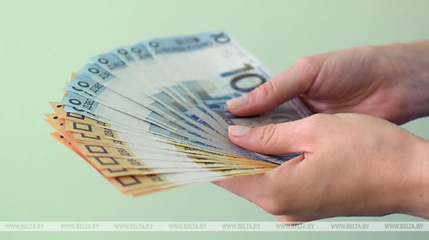Широкая денежная масса в Беларуси за август выросла на 0,2%