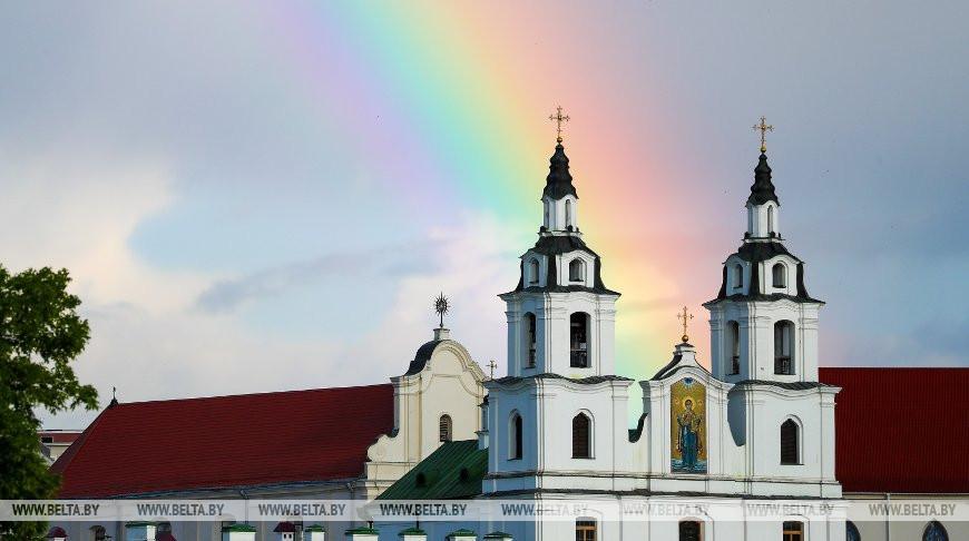 Глава Белорусской православной церкви: потребности в автокефалии нет