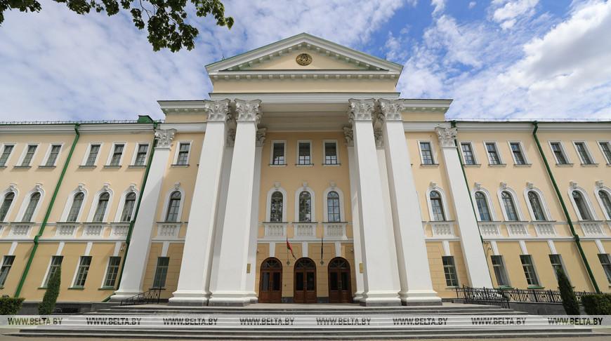 В Гродно завершено расследование дела о приготовлении к организации массовых беспорядков