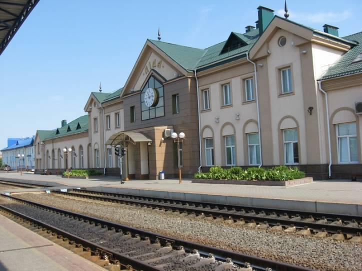 БЖД назвала лучшие вокзалы Беларуси. Среди них — вокзал станции Лида