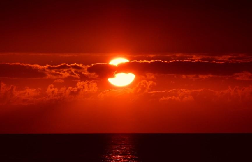 Ученый смоделировал, как выглядят закаты на других планетах Солнечной системы