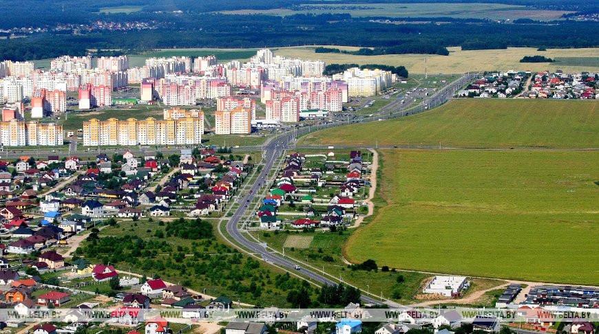 ДОСЬЕ: К 75-летию образования Гродненской области